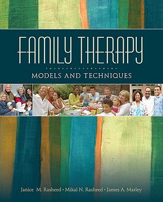 Family Therapy By Rasheed, Janice Matthews/ Rasheed, Mikal N./ Marley, James A.